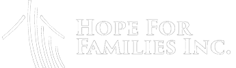 Hope for Families, Inc. Logo